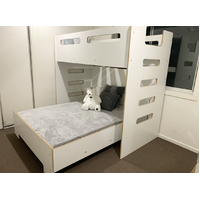 LOFT BED - Plus double bed