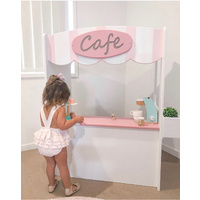 CAFE PLAY SHOP FRONT