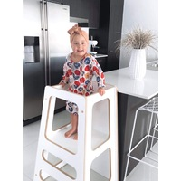 KITCHEN HELPER LEARNING TOWER